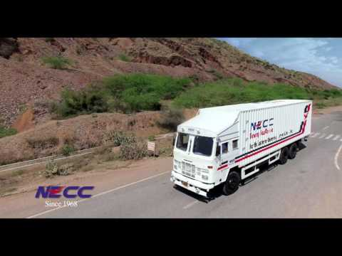NECC -North Eastern Carrying Corporation Ltd.