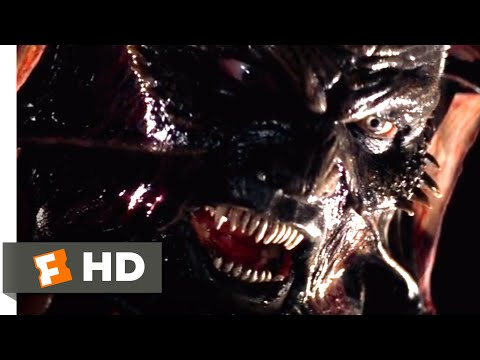 Jeepers Creepers 2 (2003) - The Creeper Goes Down! Scene (8/9) | Movieclips