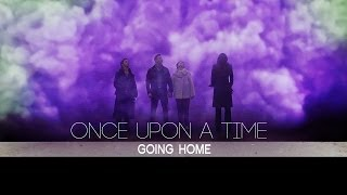 going home | once upon a time
