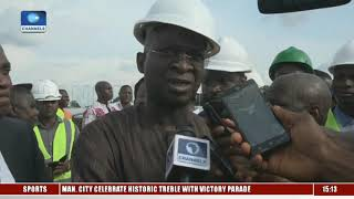 Minister Of Power On Electrfication Project Of 37 Universities