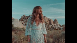 RuthieCollins JoshuaTree Official Music Video