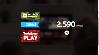 Vodafone PLAY M