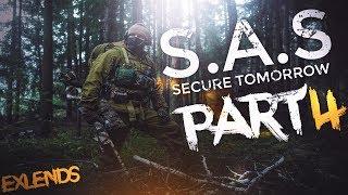 SAS Secure Tomorrow Gameplay - Part 4