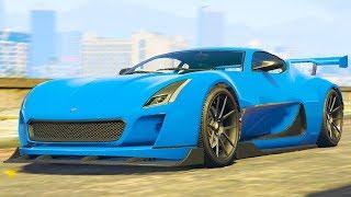 GTA 5 ONLINE NEW DLC VEHICLE & TRANSFORM RACES RELEASED TOMORROW!? (GTA 5 Update)
