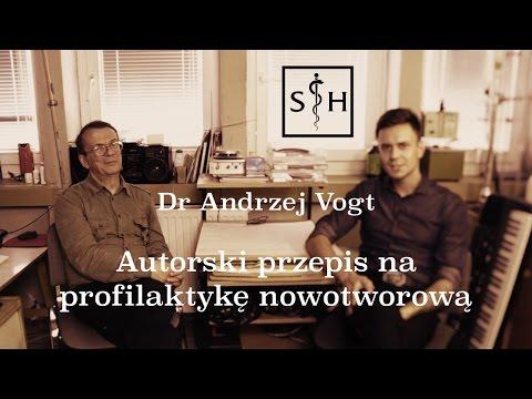 Autorski Przepis Na Profilaktykę Nowotworową – Dr Andrzej Vogt | Sekrety Hipokratesa #7