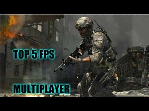 Top 5 meilleurs fps multiplayer gratuit ll best of jeux de - Jeux de poney ville gratuit ...