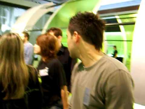 ΕΚΘΕΣΗ GAMES 2006 EXPO ATHENS 2vid