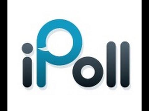 www ipoll com