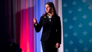 2017 National Oratorical Contest Finals - Robyn Anzulis - Prepared Oration
