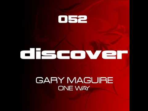 Gary Maguire - One Way (John Askew Remix)