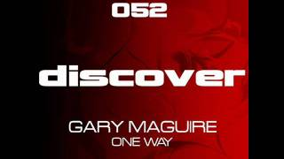 Gary Maguire - One Way (John Askew Remix)