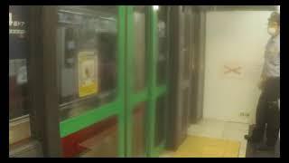 【東京メトロ南北線】 東急5080系5189F 各駅停車 日吉行き 赤羽岩淵到着