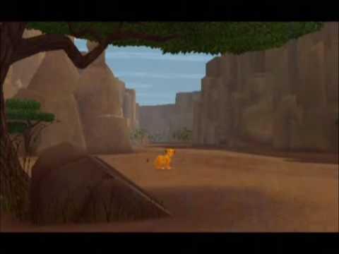 Kh2 Tlk Lionking The Stampede Redone Youtube