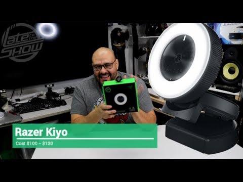 Razer Kiyo