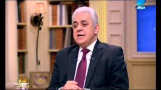 لقاء حمدين صباحي على دريم2 يوم 6يناير2016 بـ العاشرة مساءاً مع وائل الابراشي   الجزء الاول