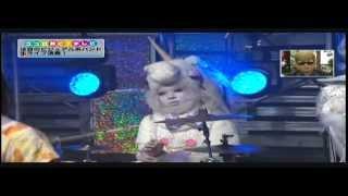 BSスカパー ココロ踊るTV 綾小路翔音楽祭 GUEST:Mix Speaker's,Inc. 201...