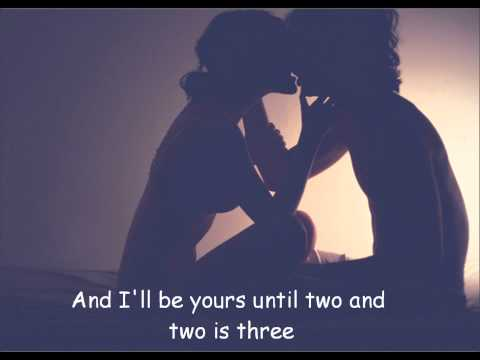 Arctic Monkeys - Baby I'm Yours with lyrics