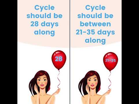 6 Myths About Your Period