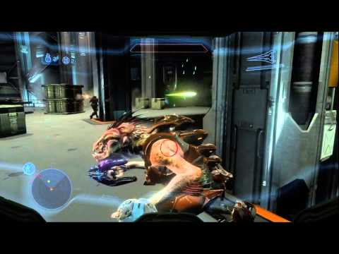 343 Industries Discuss Halo 4 Multiplayer Features (Machinima Parody) from YouTube · Duration:  8 minutes 29 seconds