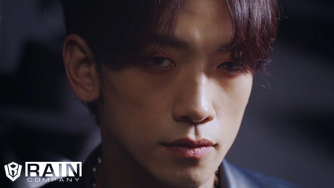 RAIN (비) - WHY DON'T WE (Feat. 청하 (CHUNG HA)) Concept Teaser 1