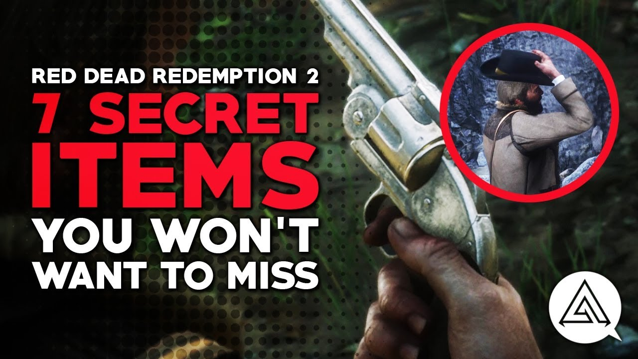 Red Dead Redemption 2 best weapons recommendations, how to