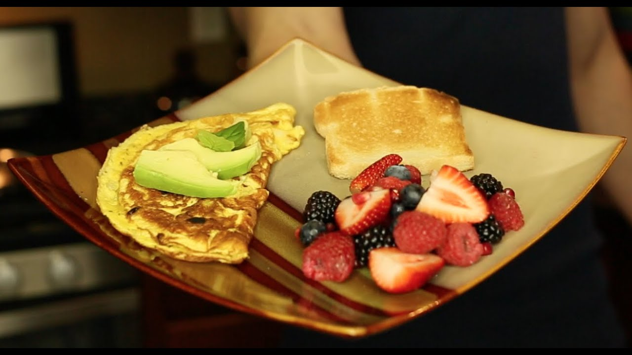 Healthy Breakfast Options For Weight Loss - YouTube