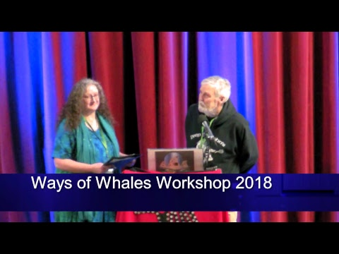 Ways of Whales 2018