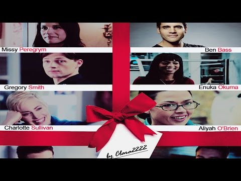 Trailer Love Actually    Rookie Blue Style    Fanmade