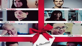 Trailer Love Actually || Rookie Blue Style || Fanmade