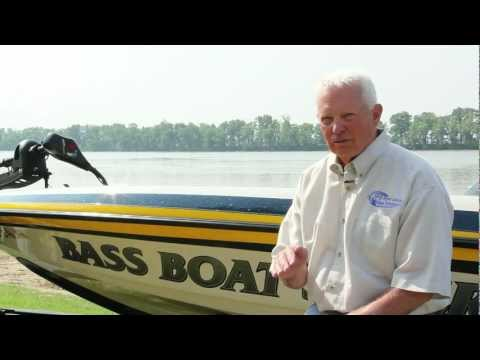 Bass Boat Saver Promotional Video
