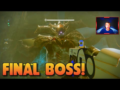 Destiny - KING'S FALL RAID FULL GAMEPLAY - The Taken King Raid Boss & Rewards! (Part 3)