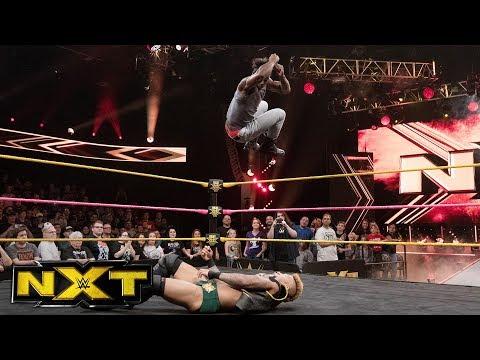 10/4/2017 wwe nxt - 0 - 10/4/2017 WWE NXT Analysis – Kairi Sane/Roderick Strong/Nikki Cross