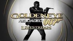 GoldenEye 007 Reloaded - 007 Classic Livestream