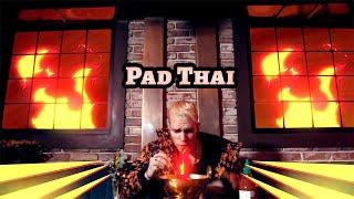 Рекламный ролик ресторан азиатской кухни Pad Thai
