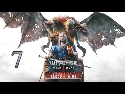 Wiedźmin 3: Krew i Wino #06 - Co sądzisz Barnabo Bazyli? (Stream - 7.06.16r.) from YouTube · Duration:  2 hours 15 minutes 5 seconds