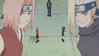 Сакура против Ино / Sakura vs Ino Video