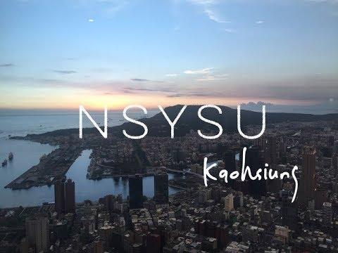 Episode 12 - Sun-Yat-Sen University (Taiwan)