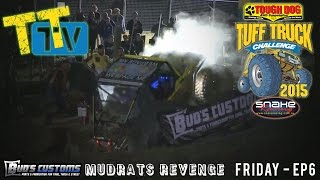 TTTV - Mudrats Revenge - Friday Night EP6