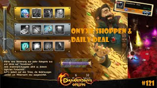 Drakensang Online - Daily-Deal & Bloodmage