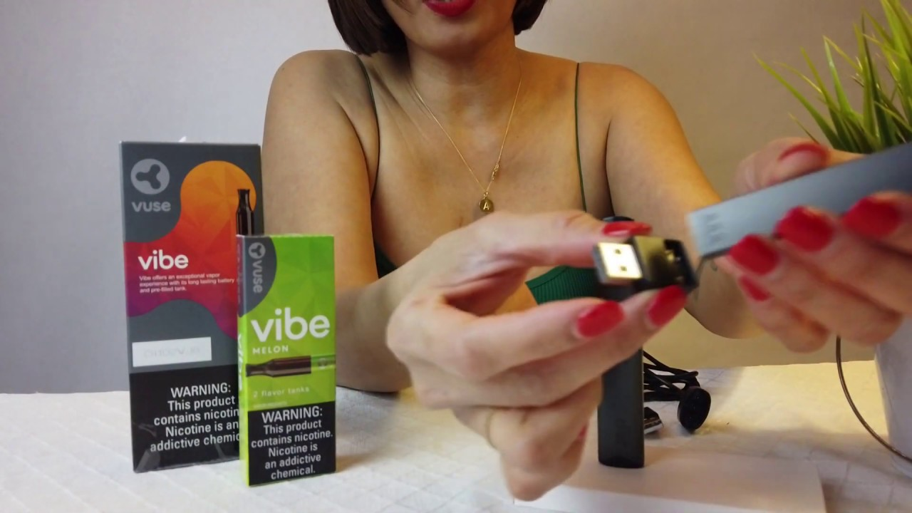 JUUL vs  VUSE Alto - Vaping Experience: which Vape should you get?