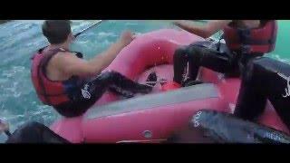 OK Fest/adrenalin zona/rafting