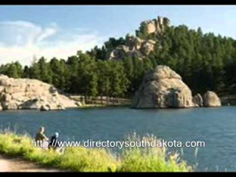 Traveling and Transportation | South Dakota State Directory