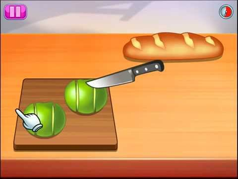 Sara's Cooking Class | Top Best Apps For Kids