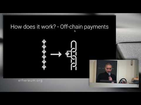 µRaiden: Unidirectional Off-Chain Payment Framework - Loreda