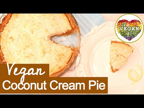 Coconut Cream Pie PROTEIN Oatmeal Recipe (Healthy) from YouTube · Duration:  3 minutes 25 seconds