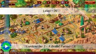 Gardens Inc 3 - A Bridal Pursuit CE - Level 26