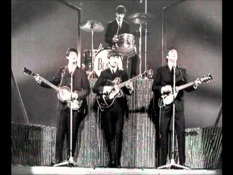 The Beatles - Live London Palladium 1963 SLIDESHOW (London, England HD 1080p RARE)