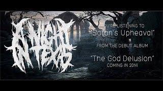 A NIGHT IN TEXAS - Satan's Upheaval