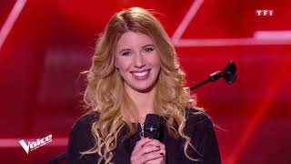 JAT- La Boulette (Diam's) The Voice