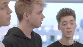 Something Different - Why Don't We // Performance Exclusive